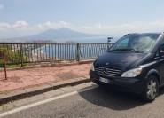 Transfer von Neapel nach Sorrento mit Tour in Herculaneum