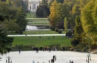 Ab Mailand: 2-tägige Kombitour durch Mailand und den Comer See