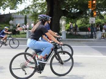 Alexandria: E-Bike-Verleih in der Altstadt