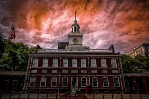 Philadelphia: Grim, Dark, and Twisted History Tour