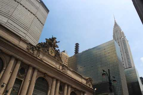 New York: Art Deco and Midtown Landmarks Architecture Tour