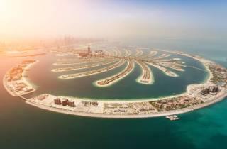 Dubai: Fotostopp-Tour mit den wichtigsten Highlights