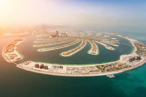 Dubai: tour fotografico dei principali luoghi di interesse