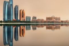 Abu Dhabi: Excursão Guiada de 4 Horas