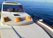 Von Salina: Private Bootstour nach Panarea und Stromboli
