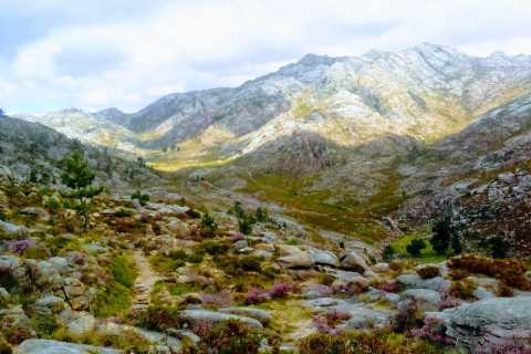 Porto: Private Peneda-Gerês National Park Hiking Tour