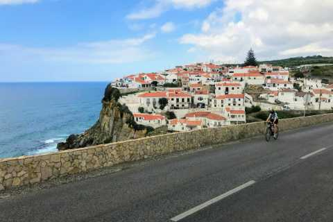Sintra: Full-Day Road Bike Tour