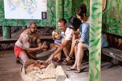 Kuranda Pamagirri Aboriginal Premium Full-Day Tour