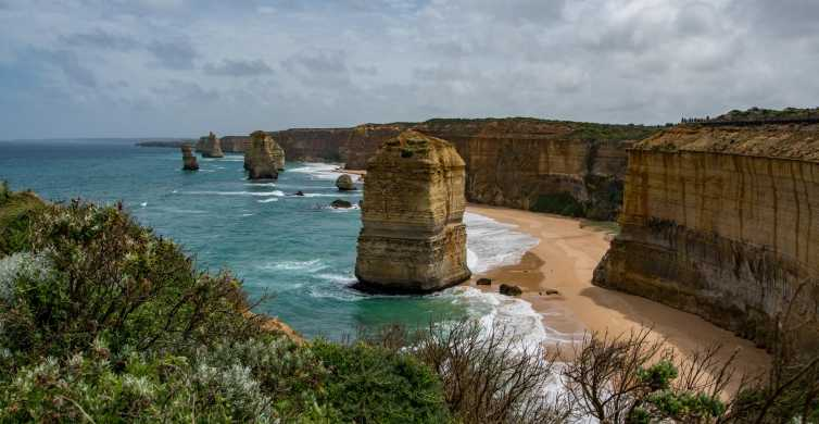 One Day Reverse Great Ocean Road Tour