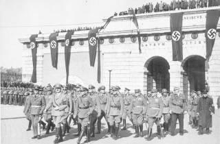 Hitlers Wien: 2,5-stündiger historischer Rundgang