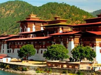 Kathmandu: 3-tägige Bhutan-Erfahrung