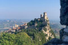 San Marino: Tour Privado ao Centro Histórico