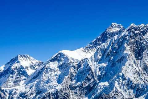 Everest: 12-Day Trek from Lukla to Kala Patthar