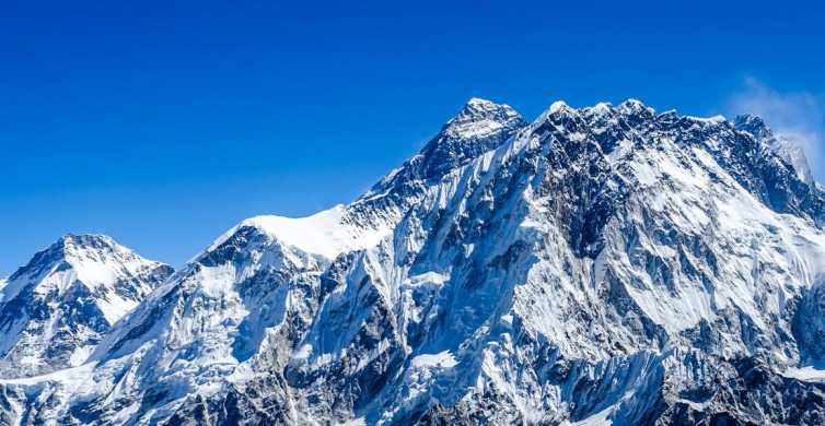 Everest: 12-Day Trek from Lukla to Kala Patthar