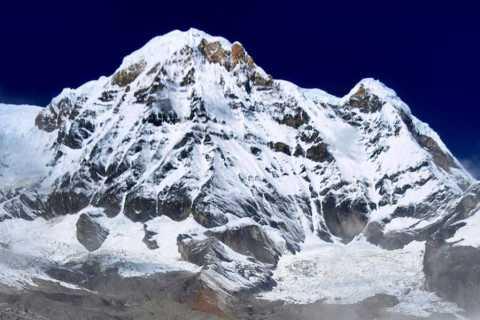 From Kathmandu: Ghorepani Poon Hill 5-Day Trek