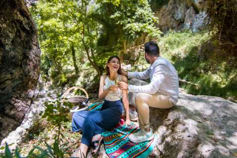 Crete: Private Wine Pairing and Brunch