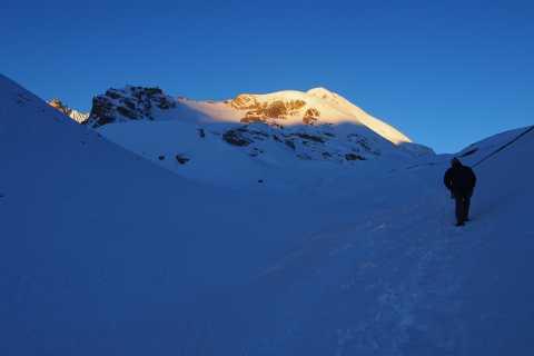 Kathmandu: 14-Day Annapurna Circuit Trek
