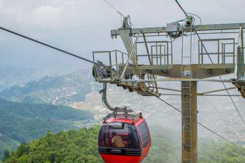 Chandragiri Hill: Full-Day Tour with Cable Car Ride