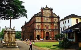 Goa: Cultural Fontainhas Walk