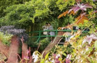 Paris: Giverny & Versailles Kleingruppen- oder Privattour