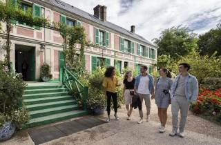 Ab Paris: Monet-Impressionismus-Tour nach Giverny