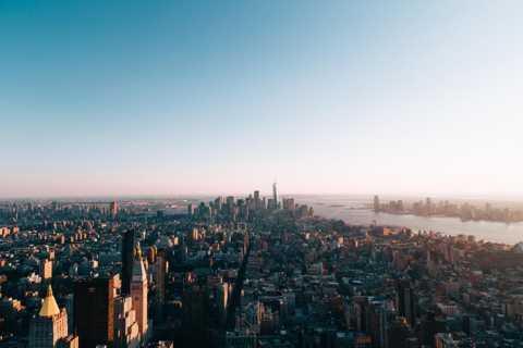 Manhattan: 5.5-Hour City Tour with Airport Transfers