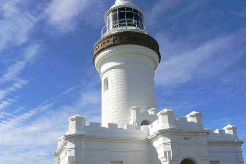 Brisbane: Full-Day Byron Bay Tour