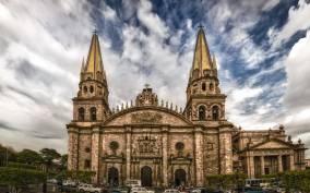 Guadalajara and Tlaquepaque 6-Hour Tour