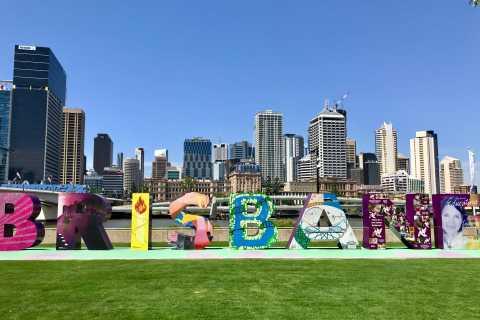 Brisbane: Personal Southeast Queensland Tour