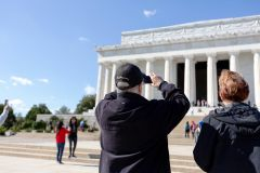 Washington, DC: excursão de dia inteiro com um cruzeiro panorâmico pelo rio