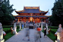 Tour Privado de Nanjing saindo de Xangai