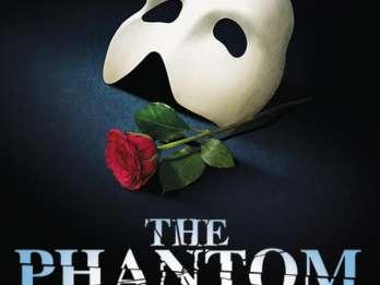 """New York: Broadway-Tickets für """"Phantom der Oper"""""""