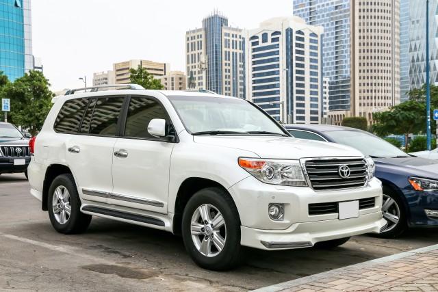 Van Muscat: privétour op maat met auto en chauffeur