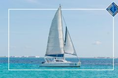 Ilha das Mulheres: Passeio de 1 Dia em Catamarã de Luxo