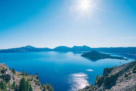 Bend: Crater Lake Day Trip
