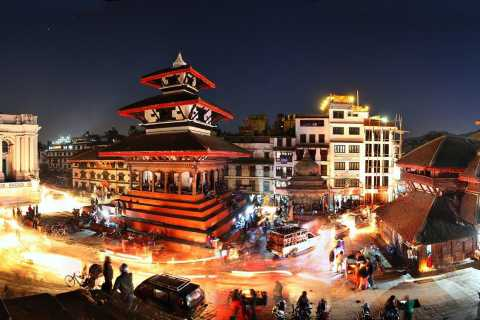 Kathmandu Valley, Namobuddha and Panauti Tour