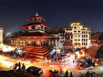 Kathmandu Valley, Namobuddha und Panauti Tour