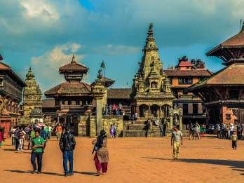 Kathmandu: Tagesausflug nach Panauti und Bhaktapur