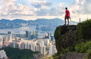 Hongkong: Individueller Privat-Rundgang