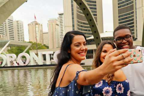 Toronto: recorrido por la ciudad de lujo para grupos pequeños