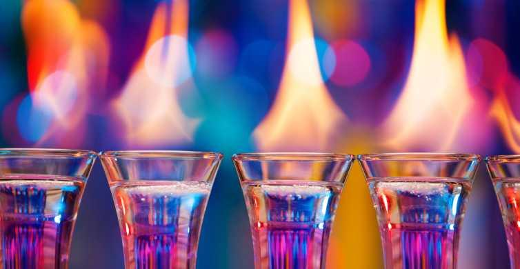 Poznan: Private Vodka Tasting Tour