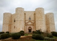 Castel del Monte und Andria Private Food Tour