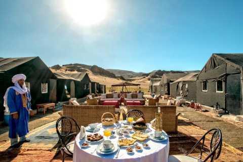 From Marrakech: 2-Day Desert Trip