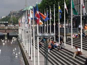 Hamburg: Ultimative Entdeckungstour auf Englisch