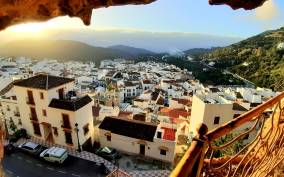 Ojen: Private Half-Day Tour from Marbella
