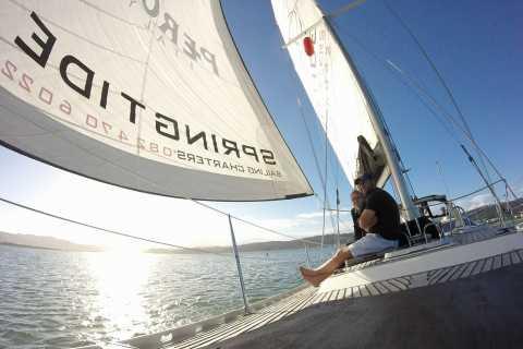 Knysna: 1.5-Hour Sailing Experience