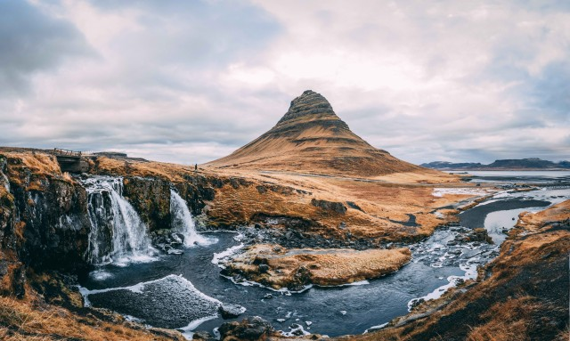 Reykjavik: 8-daagse tour met kleine groep Circle of Iceland