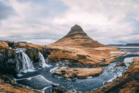 Ab Reykjavik: 8-tägige Kleingruppen-Tour auf der Ringstraße
