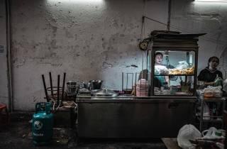 Bangkok: Kulinarische Tour für 8 exklusive Gäste