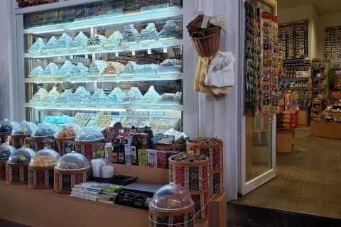 Nicosia: Traditional Food Tour